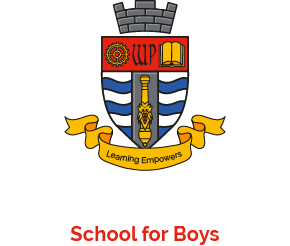 Woolwich Polytechnic School for Boys